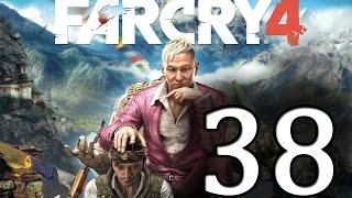 Прохождение Far Cry 4 — Часть 38: Знакомое чувство