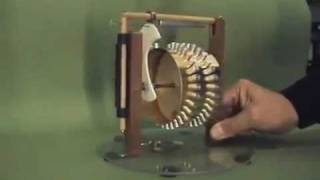 Evolution of Perpetual Motion, WORKING Free Energy Generator thumbnail