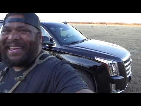 Hunting In Oklahoma