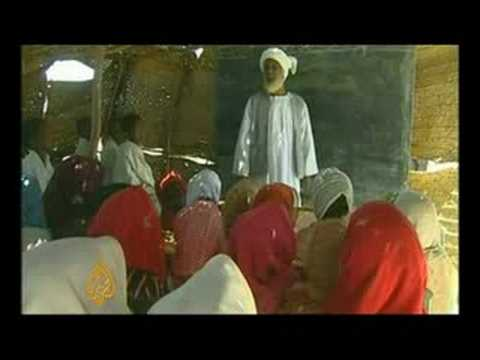 Sudan's 'luxury' education - 19 Jul 08