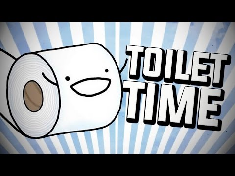 Thumbnail: TOILET TIME // 3 Free Games