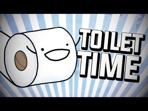 TOILET TIME // 3 Free Games
