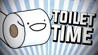 TOILET TIME // 3 Free Games