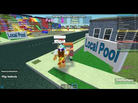 BEING ABSOULUTE ODER IN ROBLOX