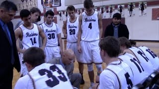Fanstand '17: Rouse Raiders Hoops Mixtape (v. Connally)