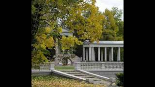 """Вадим Козин """"Осень""""/Vadim Kozin """"Autumn"""""""