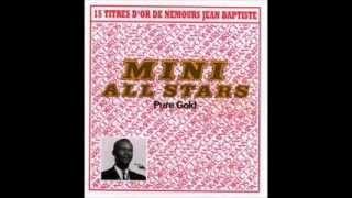 Mini All Stars - Cé péché