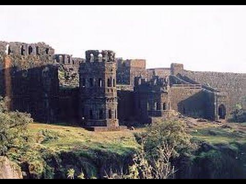 Raigad - Capital of the Great Maratha Empire