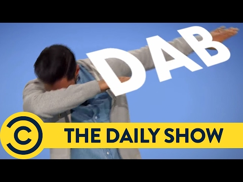 Thumbnail: Hasan The Record on Trump's Muslim Ban - The Daily Show | Comedy Central