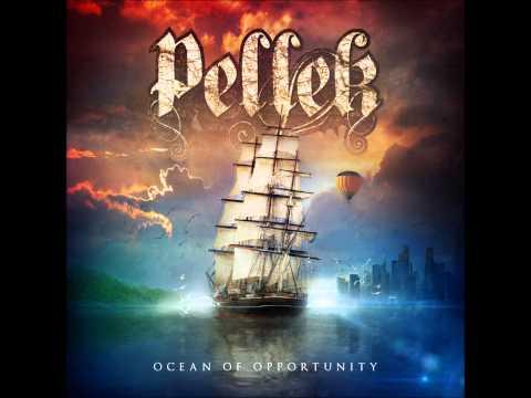 PelleK - God's Pocket (New Power Metal 2013)