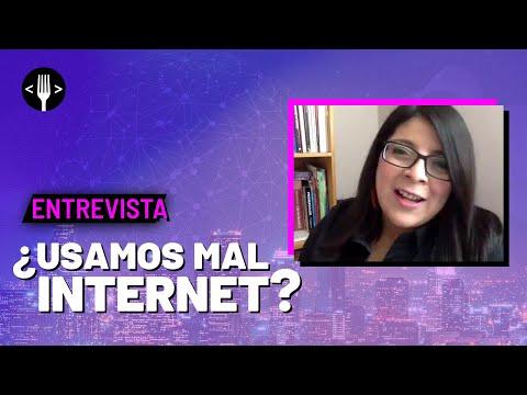 ¿Usamos correctamente Internet?  | Entrevista con Dení Morales