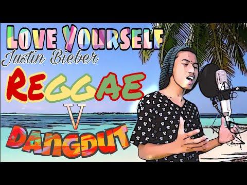 Joget Gila!!! Love Yourself Reggae Dangdut | Crazy Dance people