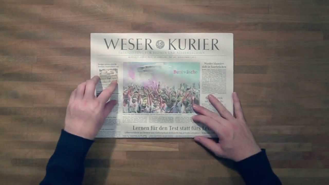 Weserkurier