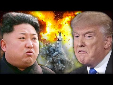 BREAKING: KIM JONG-UN JUST THREATENED TRUMP WITH THE UNTHINKABLE - MILLIONS OF LIVES ARE AT STAKE!!!