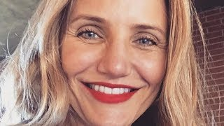 The Real Reason Why Cameron Diaz Gave Up Completely On Hollywood