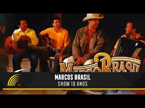 Marco Brasil - 10 Anos Show Completo