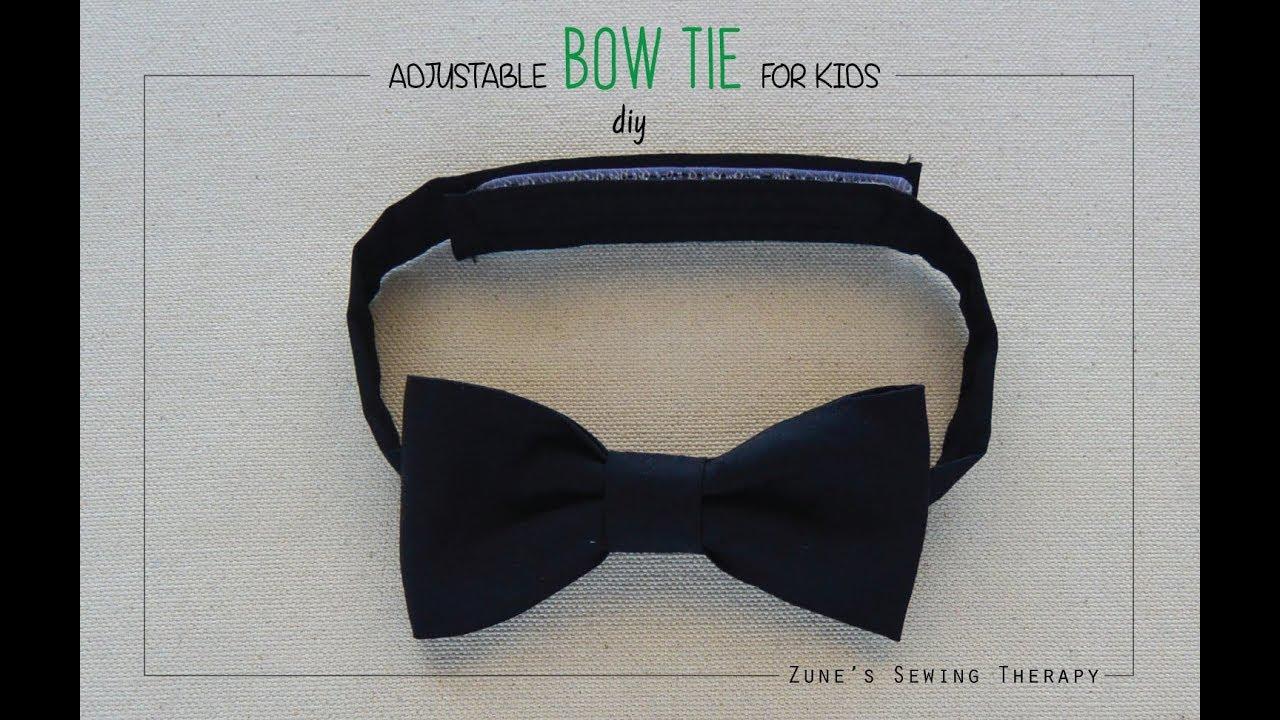 Grey Children Bow Tie Boy Bow Tie for Kid Men/'s Bow Tie Adjustable Strap