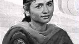 Harchand sahara hai tere pyar ka dil ko Nayyara Noor