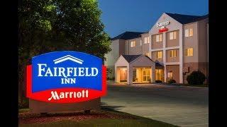 Fairfield inn grand forks - hotels, north dakota