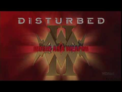 Disturbed Flashback - Music As A Weapon II (Live in Chicago) [FULL SHOW]