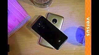 TESTE DE VELOCIDADE REAL: LG G6 v G5 Plus