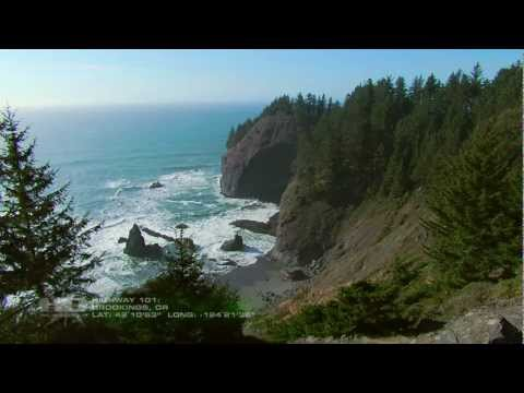 HD Travelogue: Southern Oregon Coast Part 1