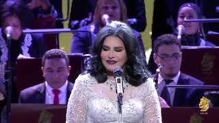 أحلام -  من أكون |  حفل فنانة العرب في دبي اوبرا