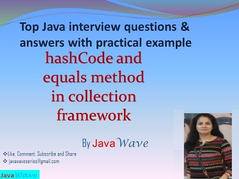 hashcode-and-equals-method-in-collection-framework-|-core-java-interview-question