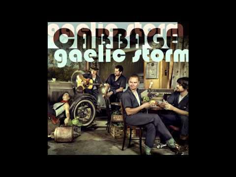 Gaelic Storm (Cabbage) - Rum Runners