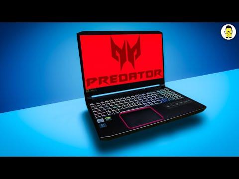 Acer Predator Helios 300 (2021) Review | Fast & Furious! 🚀
