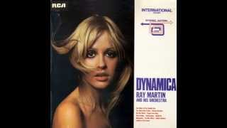 Ray Martin & His Orchestra - Indian Summer