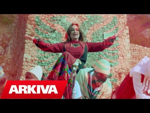 Kristina Marku - Shqiperi Etnike (Official Video HD)