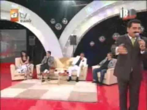 ibrahim Tatlıses   Kürtce Uzun Hava  www ARiFCEYLAN org