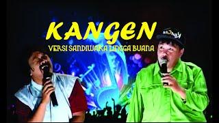 Download Lagu KANGEN WA KANCIL FEAT WA KOSLET Versi Lingga Buana mp3