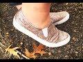 Wide Width Shoe Haul | ASOS
