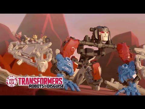 Transformers: Construct-Bots - Take Flight!