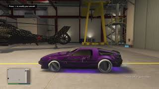 *SOLO* (GTA 5 Online) Car Duplication Glitch! Gta v glitches! Easy & Fast!