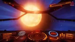 Elite Dangerous - Gameplay - PC HD [1080p]
