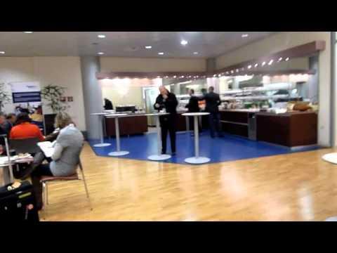 Jet lounge Schwechat Airport Vienna