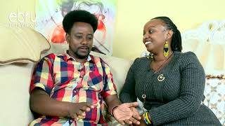 He Was The Parking Guy And I Was Just A Normal Customer (Chris And Carol Masila's Love Story)