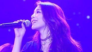 160724 에일리 Ailee - Heaven @JTN 라이브 콘서트