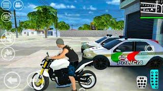 Elite Moto Vlog #3 Update - Brazil Bike Driver Simulator - Android Gameplay