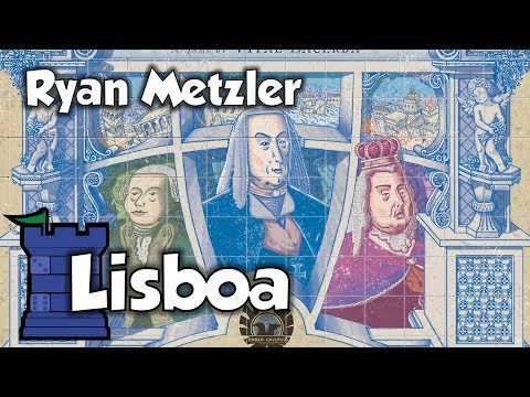 Lisboa Review with Ryan Metzler