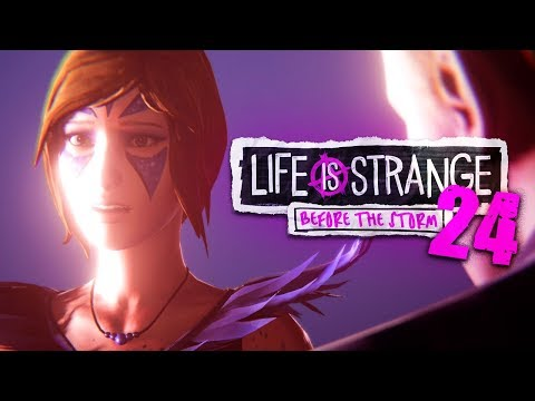 Geh nicht, Papa! 💜 LiFE iS STRANGE: BEFORE THE STORM #024