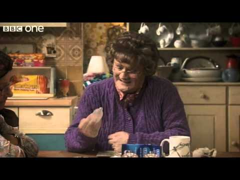 Mrs Brown and the Condom  Mrs Brown's Boys  Series 2 Episode 1  BBC One