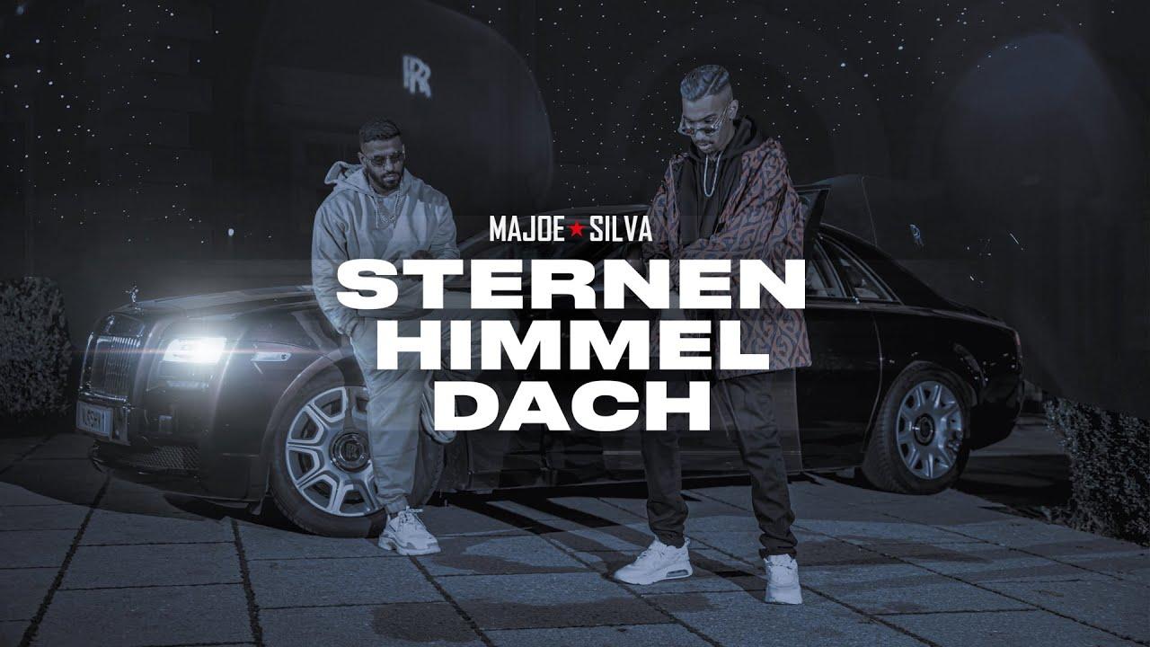 MAJOE x SILVA - STERNENHIMMELDACH [official Video]