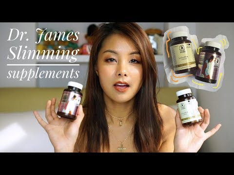 Dr.James Slimming Supplements | Peungo (ENG)