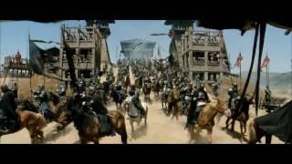 Trailer - Acantilado rojo  HD 720p