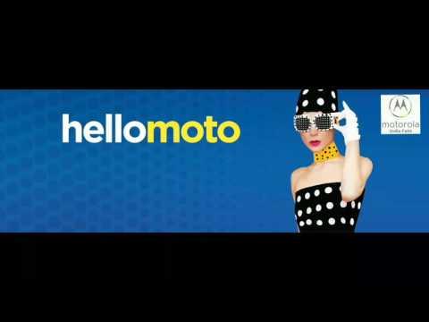 Hello Moto Ringtone New Version (2017)