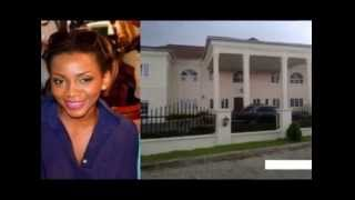 Could This Be Real? Genevieve Nnaji Buys $4m Mansion in Ghana